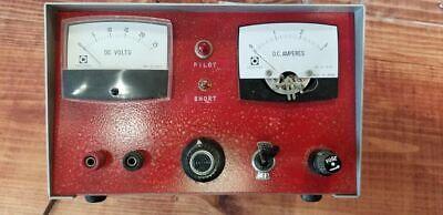 Vintage Calectro Multimeter Di-923 Di-918 Ge-14 Japan