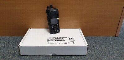 Motorola DP4801E 80 Channel Digital Two Way Radio