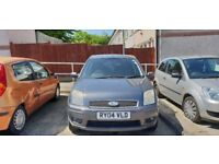 FOR SALE Ford Fusion + 1.4 Diesel