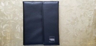 Amex Padfolio Binder Portfolio Notebook Business Organizer