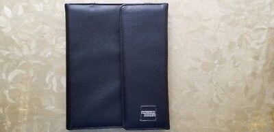 Amex Padfolio Binder Portfolio Notebook Business Organizer