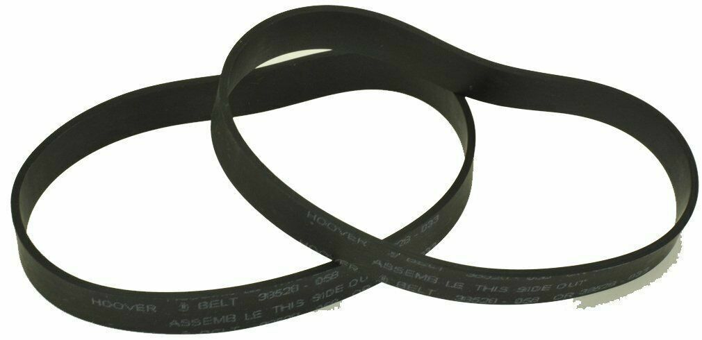 Hoover Replacement Belt For Commercial Bag-Style Upright Vac