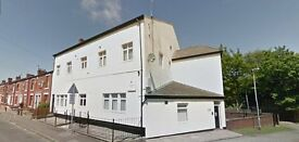 2 bedroom apartment for rent on Heywood Road, Rochdale - available now