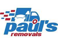 Reliable Removals Man & Van and Clearance 24/7 Man with a Van London Kent Surrey Weybridge