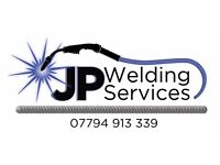 JP Welding Services