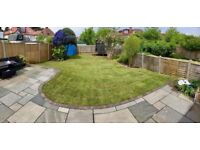 Summer is here!! ......Landscaping.....Garden reductions.....Tree services