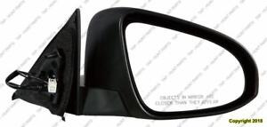 Door Mirror Power Passenger Side L/Le Toyota Camry 2012-2014