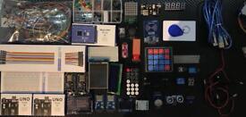 Arduino Kit - Elegoo R3 + Mega + Esp8266