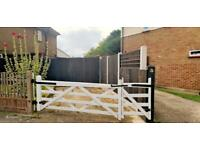 Parking Space available to rent in Feltham (TW14)