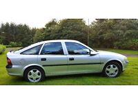 Vectra 1.8i ONLY 38K !! FULL MOT & SERVICE. Fiesta 408 c4 Corsa Focus 207 Polo Golf Passat 307 206