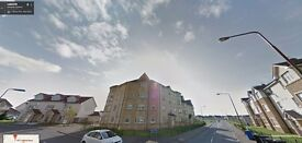 2 Bed Flat **SOLD** to rent - White Goods Only with private parking