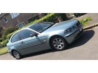 BMW 318 Ti