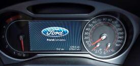 Ford Mondeo 2.0 TITANIUM X TDCI 5dr