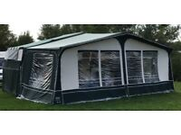 Folding Caravan Caravans For Sale Gumtree
