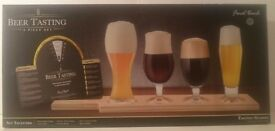 SPECIALITY BEER TASTING SET