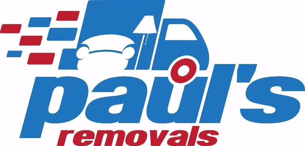 Man & Van House Removals and Clearance 24/7 Man with a Van London Kent Surrey Farnborough