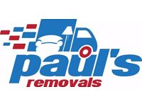 Man & Van House Removals and Clearance 24/7 Man with a Van London Kent Surrey Farnborough