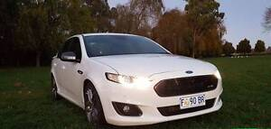 2015 Ford Falcon FGX  XR6 Turbo 1680kms St Leonards Launceston Area Preview