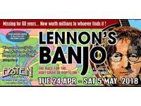 Lennons Banjo theatre tickets