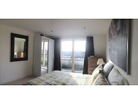 1 Bedroom Flat, To Rent In Wimbledon, Near Haydons road train station