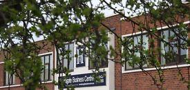 Registered Mailing Address in Harrogate
