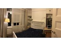 Great double room with balcony in Camberwell-Peckham