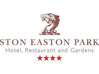 Kitchen Porter required for 4 star hotel