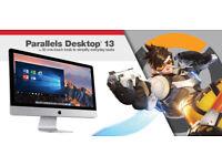 Parallels Desktop 13.1 (Run Windows on MAC)