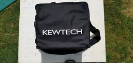 Kewtech Multifunction Tester KT65DL 17th Edition.