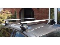 Roof bars that fit a 2015 Ford Focus