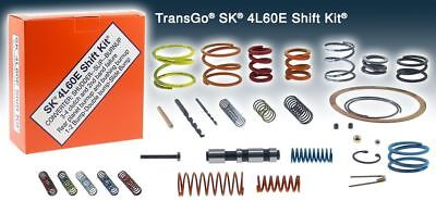 SK 4L60E 4L65E Transgo Shift Kit Code 1870 P1870 wall latest updates SK4L60E