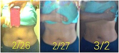 LIPO APPLICATOR BODY WRAP , ULTIMATE treatment  it works for tightening 3 wraps