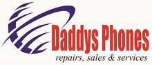 Daddys Phones – Repairs, Sales & Services Greenacres Port Adelaide Area Preview