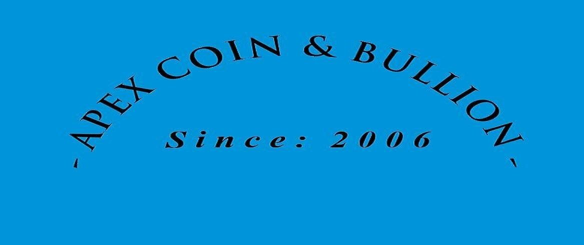 APEX Coin and Bullion Merchants
