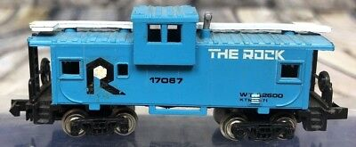 Bachmann N Scale THE ROCK Caboose  for sale  Sikeston