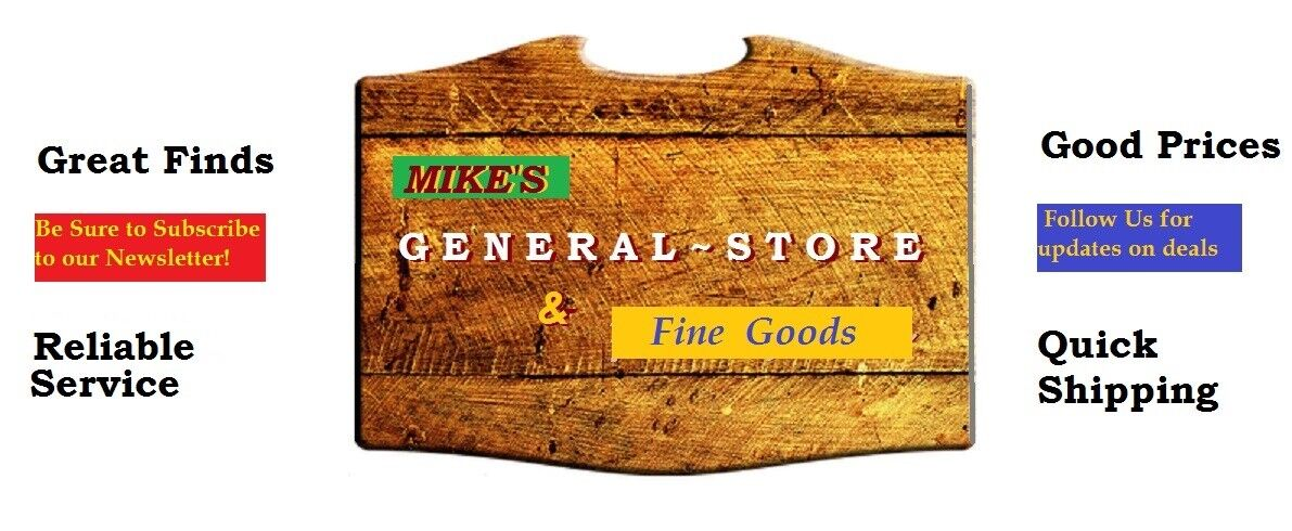 Mikes General Store and Fine Goods