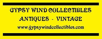 Gypsy Wind Collectibles
