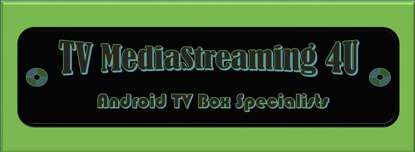 TV MediaStreaming 4U