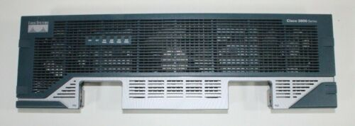 Cisco 3800 Series CISCO3845-FANASSY 3845 FAN Bezel Assembly 800-23734