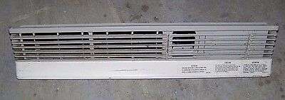 Rinnai 551F 551 F Propane/Natural Gas NG Heater Front Bottom trim Grill Parts