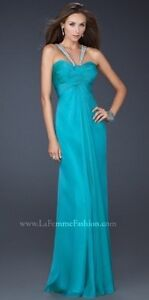 La Femme Dress Bute Barunga West Preview