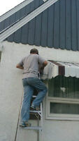Experienced Painter