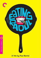 'Eating Raoul' Criterion DVD