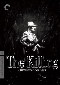 The killing criterion blu-ray