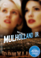 Mulholland Dr. - Blu Ray - Criterion
