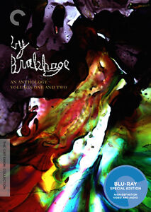 By Brakhage: An Anthology - Criterion - Blu Ray or DVD
