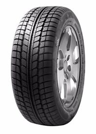 "4 X 18"" BRAND NEW FORTUNA WINTER TYRES 245/45R18 100V EXTRA LOAD 245 45 18"