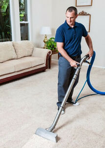 Eco-Friendly Carpet Cleaning Experts. Safe For Pets and Children