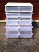 CRBE Racks for Snakes and Reptiles of all sizes