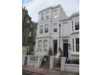 TWO BEDROOM FLAT TO RENT, BOROUGH STREET, BRIGHTON, FURNISHED